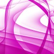 Stock Photo: Pink abstract background