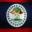 Belize flag. — Stock Video #24751943