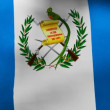 Guatemala flag — Stock Video