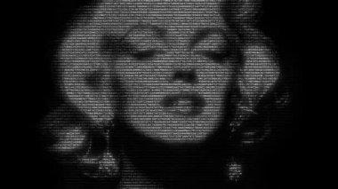 Marilyn Monroe — Stock Video