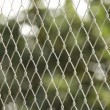 Wire fence — Stock Video