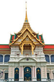 Grand palace bangkok, THAILLAND — Stock Photo