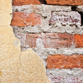 Brick wall surface — Stock Photo