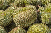 Durian. — Stock Photo