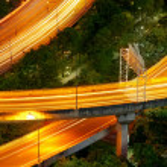 Expressway — Stock Photo #30942837