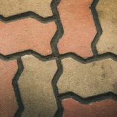 Paving blocks. — Stock Photo