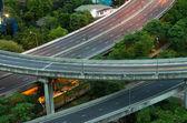 Expressway — Stock Photo