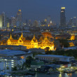 Grand Palace of Thailand — Stock Photo