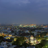 Phra Sumen Fort Bangkok — Stock Photo