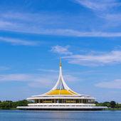 Park in Bangkok. — Stock Photo