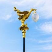 Lampy stojące — Zdjęcie stockowe
