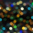 Blurred lights — Stock Photo #39882935