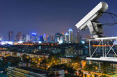Sicherheitskamera — Stockfoto