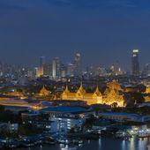 Grand palace tayland — Stok fotoğraf