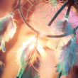 Stockfoto: Dreamcatcher