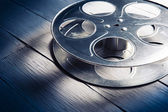 Film-Rollen — Stockfoto