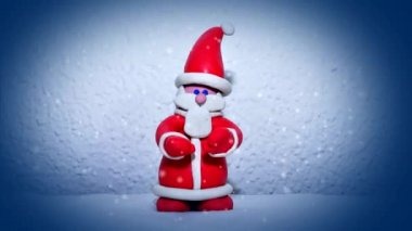 Santa Claus — Stock Video #16969293
