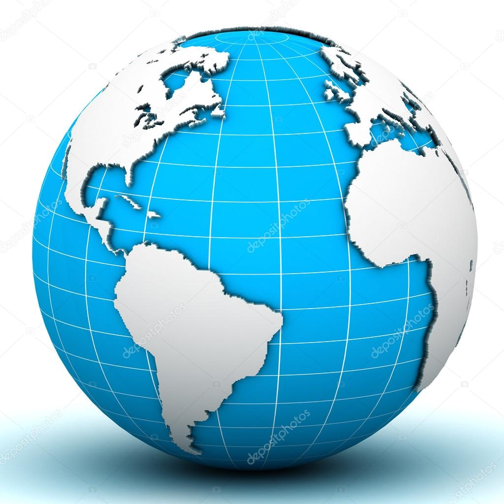 Suggestions Online | Images of Earth Globe Map 3d