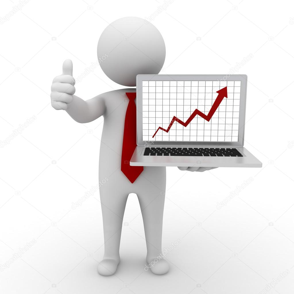 business plan financial projections ppt file