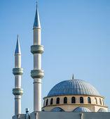 Auburn Gallipoli Mosque in Sydney, Australia — Stock Photo