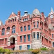 Jefferson County Courthouse — Stock Photo #24715857