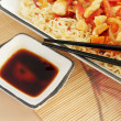 Soy Sauce — Stock Photo #12111049