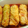 Cabbage Rolls — Stock Photo #22167933