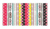 Native american pattern — Stock Photo