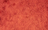 Background.Old-fashioned fluffy red velvet as background — Stock Photo