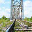 Railway bridge — Stock Photo #28118207