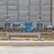 Water supply equipment — Lizenzfreies Foto