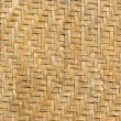 Texture of bamboo weave, can be used for background — Stock Photo