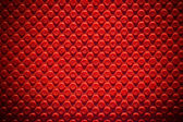 Leather seat — Stock Photo