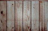 Houten plank bruin textuur achtergrond — Stockfoto