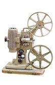 Movie projector — Stock Photo