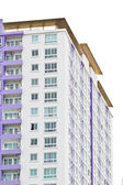 The modern apartments in chonburi thailand — Foto Stock