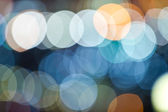 High resolution background with bokeh-spots — Stockfoto