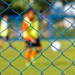 Girls soccer — Stock Photo #36367019