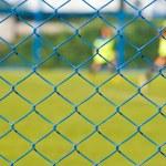 Girls soccer — Stock Photo #36367063