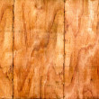 Plywood wall pattern — Stock Photo