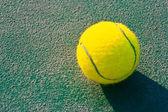 Tennis court — Stok fotoğraf