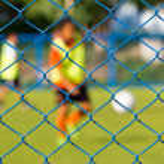 Girls soccer — Stock Photo #37933891
