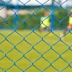 Girls soccer — Stock Photo #37933909