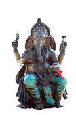Statue of Ganesh, Thailand — Stock Photo