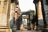 Ville antique de Pimai, thailand — Photo