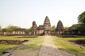 Pimai ancient city, Thailand — Stock Photo