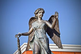 Guardian angel — Stock Photo