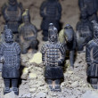 Terracotta soldiers — Stock Photo #13375323