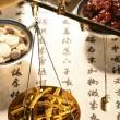 Chinese kruidengeneeskunde — Stockfoto