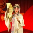 Beijing opera — Stock Photo #37725081